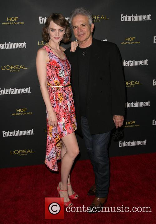Entertainment Weekly, Guest and Tony Denison 11