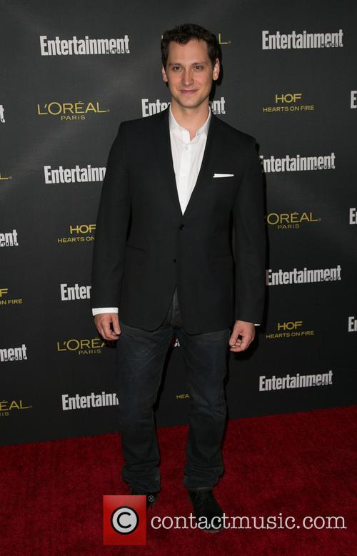 Entertainment Weekly and Matt Mcgorry 2