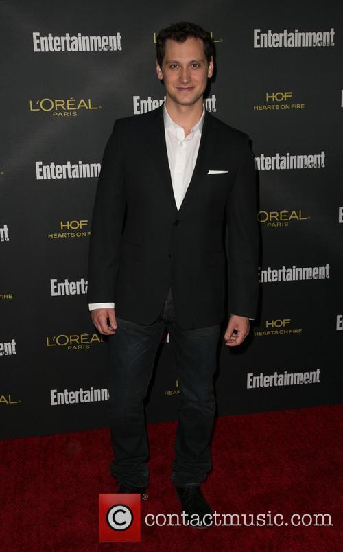 Entertainment Weekly and Matt Mcgorry 6