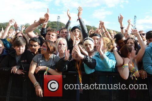 Leeds Festival 2014 - Day 2