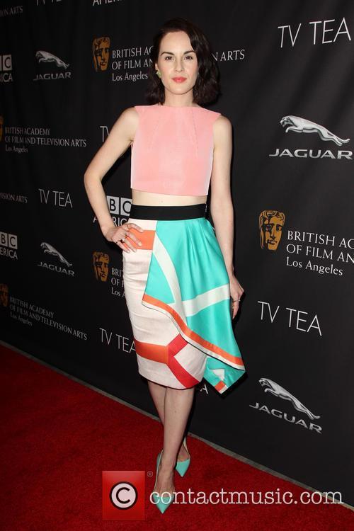 BAFTA Los Angeles TV Tea Party 2014