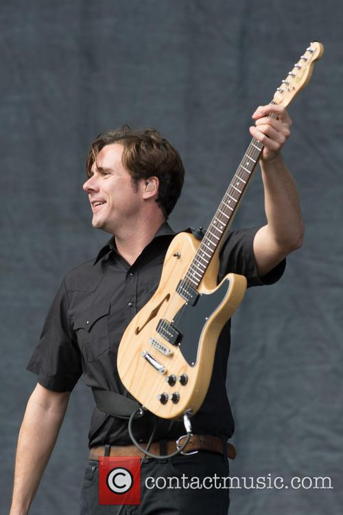 Jimmy Eat World and Jim Adkins 3
