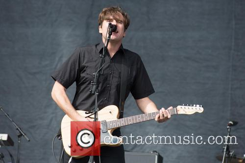 Jimmy Eat World and Jim Adkins 5