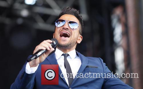 Peter Andre 16