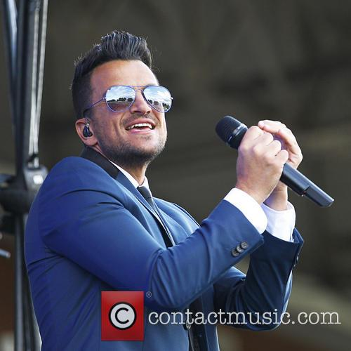 Peter Andre 19
