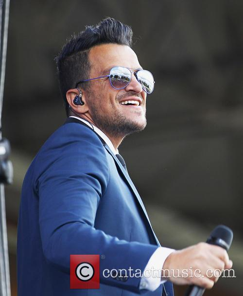 Peter Andre 20