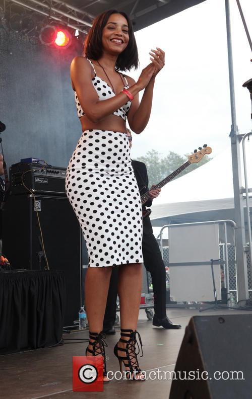 AfroPunk Festival 2014