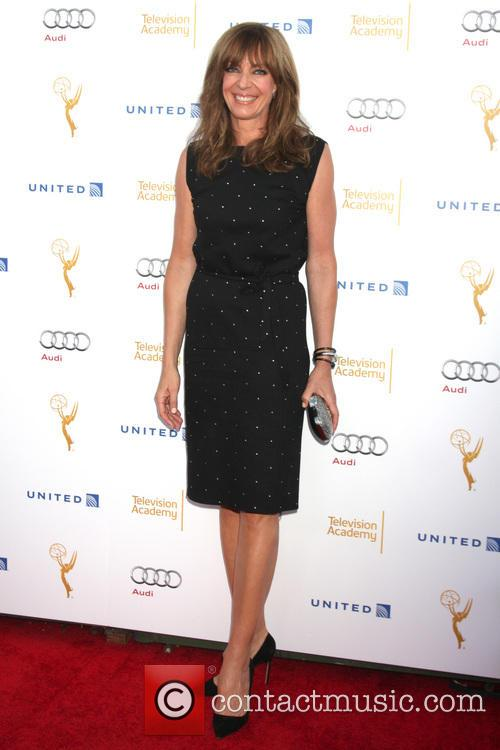 66th Annual Emmy Awards Performers Nominee Reception -...