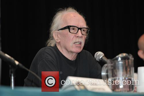 John Carpenter had some words of wisdom for David Gordon Green