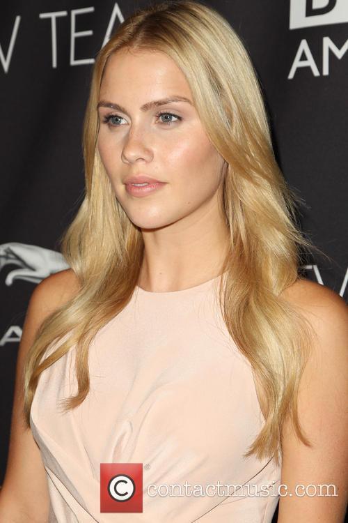 Claire Holt 1
