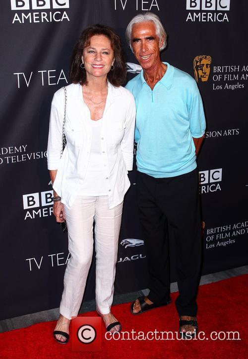 Jacqueline Bisset and Nicky Butler 5