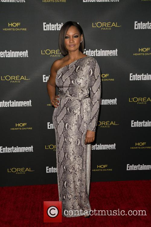 garcelle beauvais british academy of film and 4336847