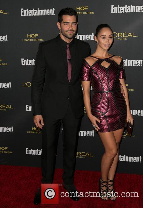 Jesse Metcalfe and Cara Santana 6
