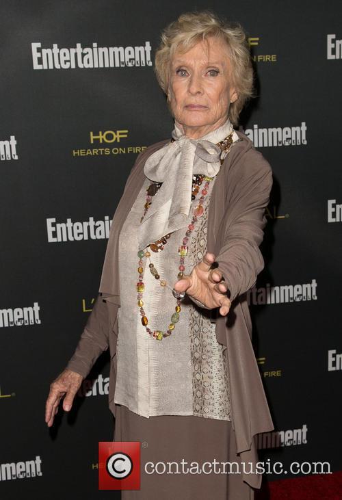 Cloris Leachman 5