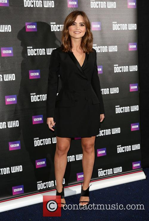 Jenna Coleman Confirms 'Doctor Who' Exit, Talks About New 'Victoria' Role