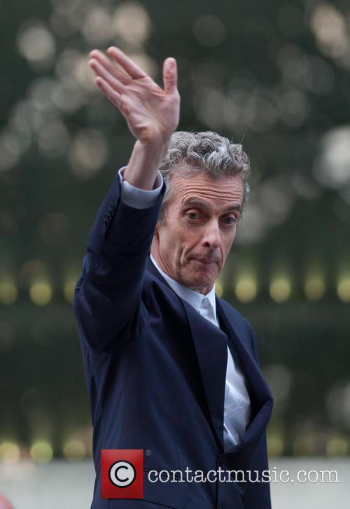 Peter Capaldi 11