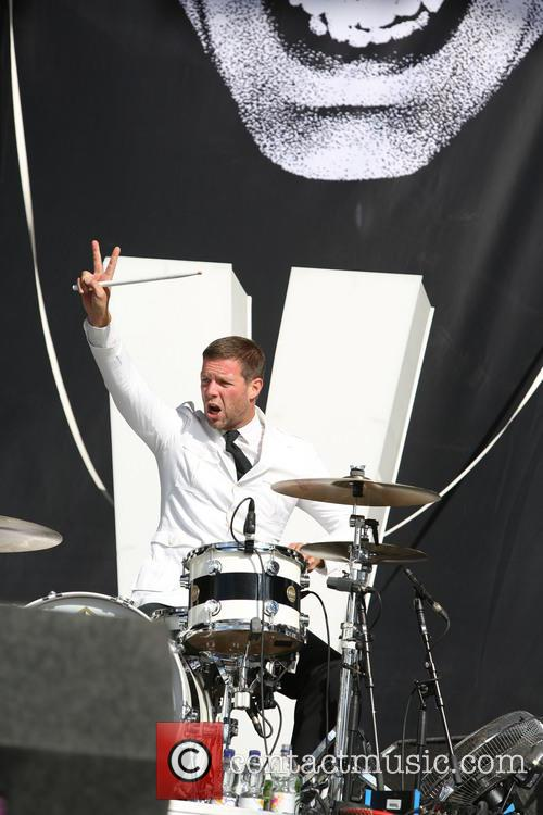 The Hives 9