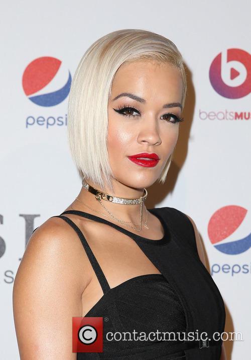 Rita Ora, SLS Las Vegas
