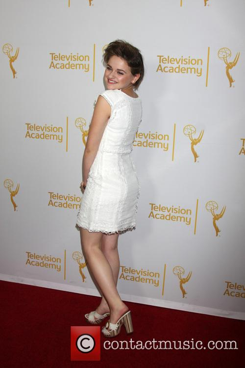 Television Academy's Producers Peer Group Reception