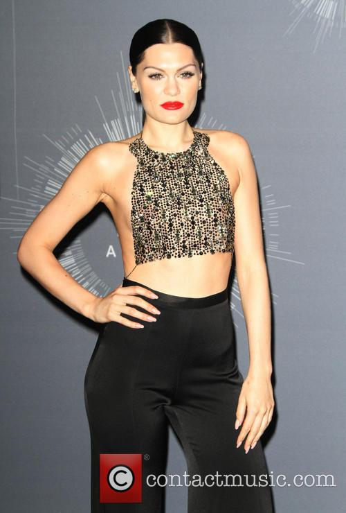jessie j 2014 mtv video music awards 4339524