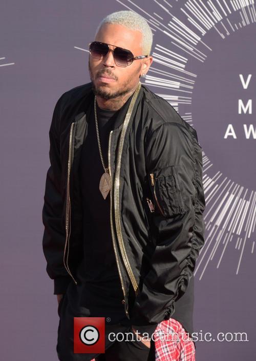 Chris Brown 2