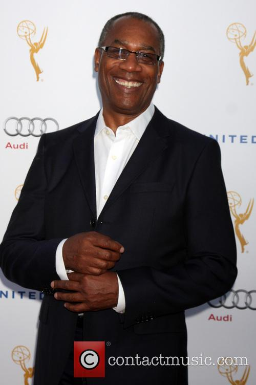 Joe Morton 11