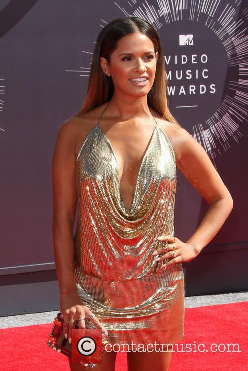 MTV Video Music Awards 2014 - Arrivals
