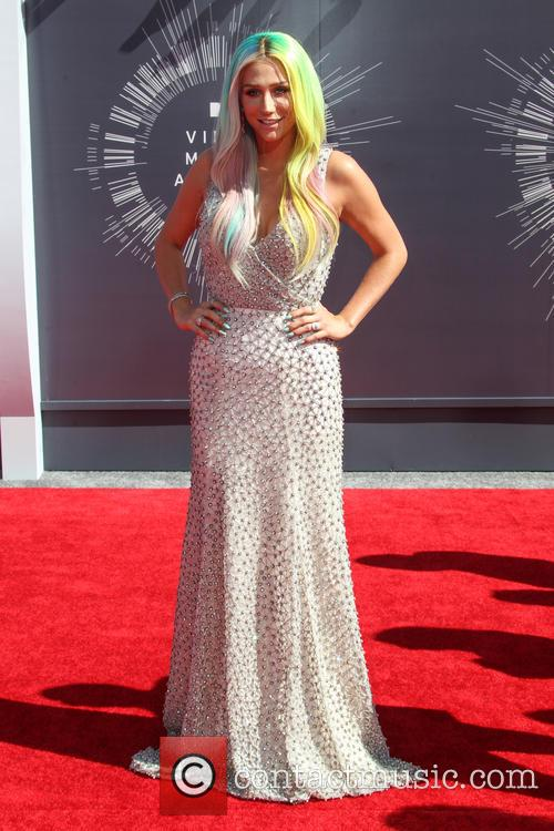 kesha 2014 mtv video music awards 4337797