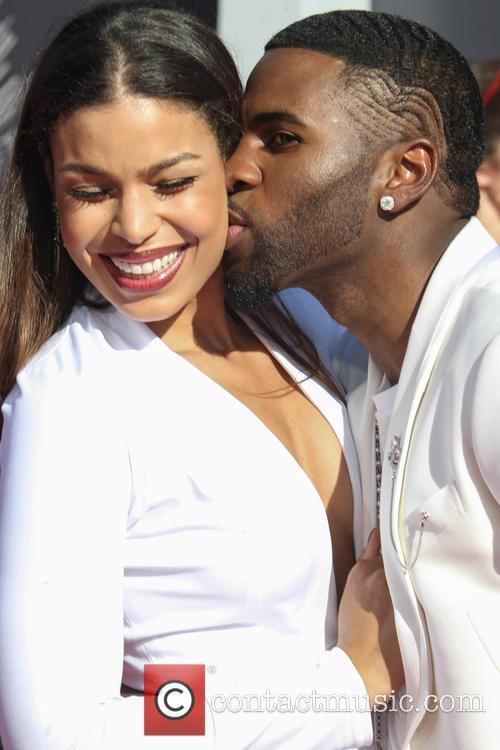 Jordin Sparks and Jason Derulo 5