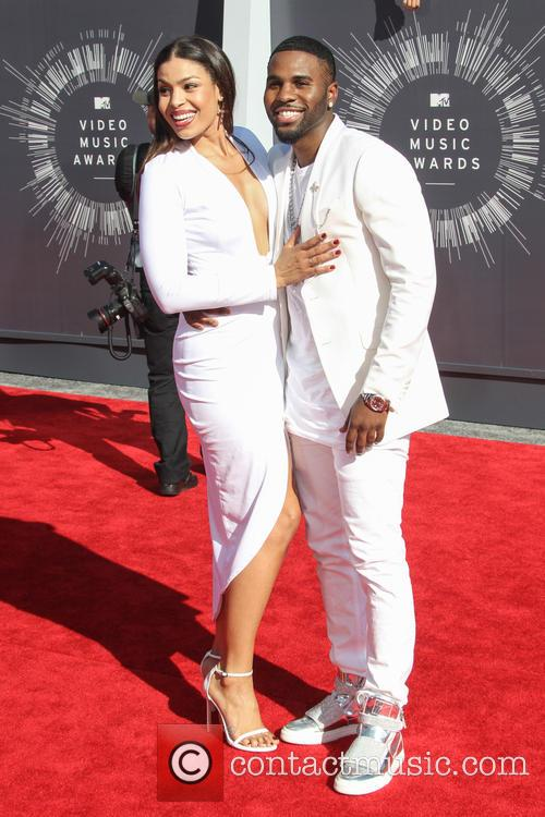 Jordin Sparks and Jason Derulo 8