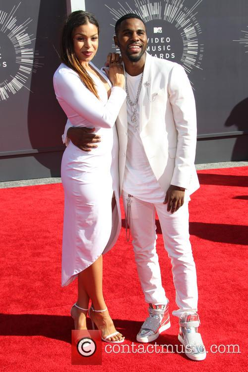 Jordin Sparks and Jason Derulo 9