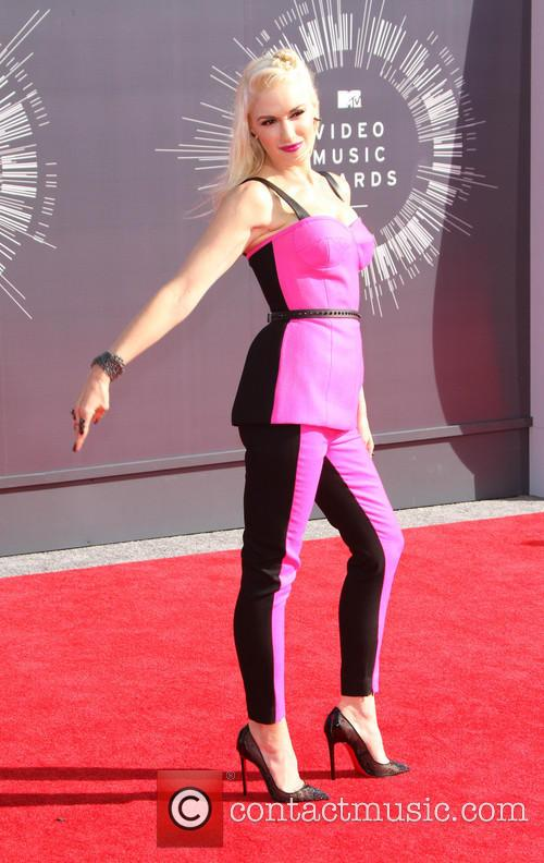 gwen stefani mtv video music awards 2014 4338015