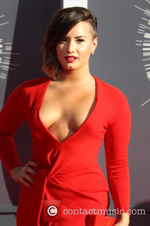 Demi Lovato, The Forum
