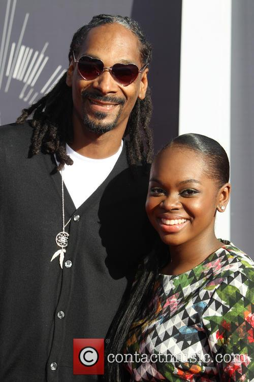 Snoop Lion, Snoop Dogg and Cori Broadus 1