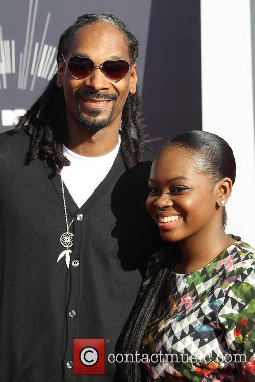Snoop Lion, Snoop Dogg and Cori Broadus 7