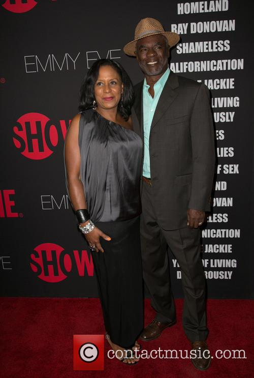 Joann Allen Turman - Showtime's 2014 Emmy Eve Soiree   3 ... Emmy Eve