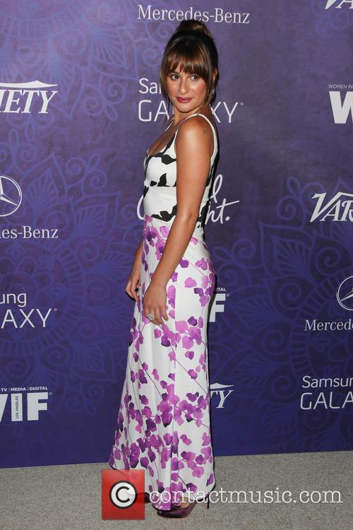 lea michele women in film television pre emmy 4336214