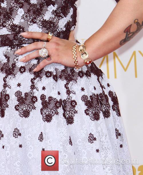 Kelly Osbourne, Nokia Theatre L.A. Live, Primetime Emmy Awards, Emmy Awards