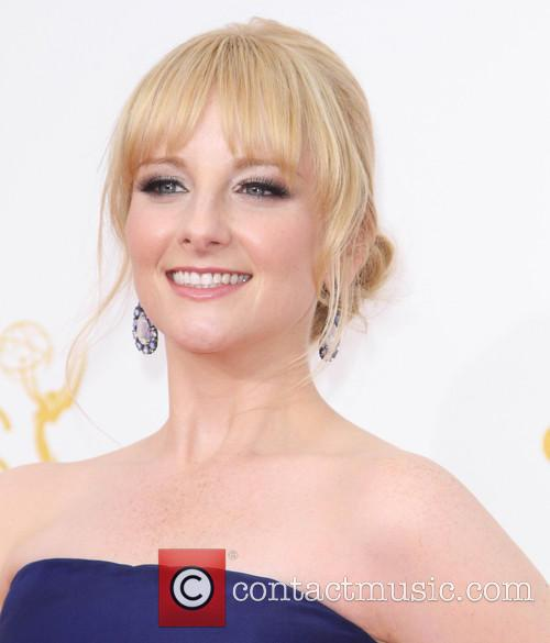 Melissa Rauch, Nokia Theatre L.A. Live, Primetime Emmy Awards, Emmy Awards