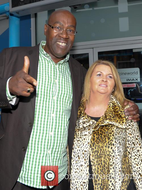 Cass Pennant and Tracy Patterson 4