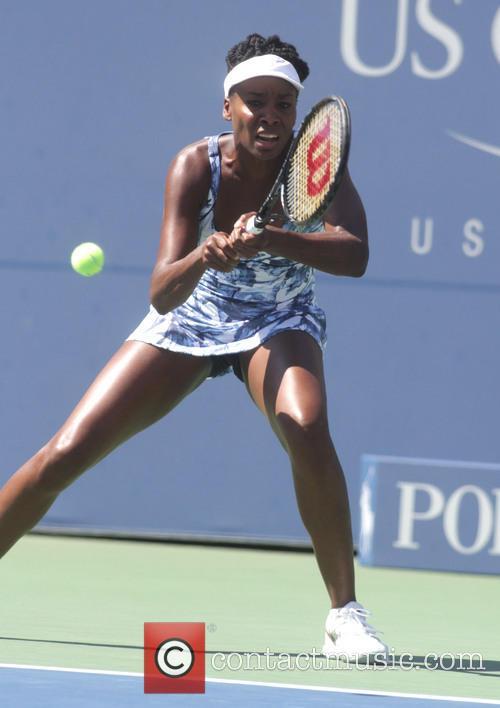Venus Williams 3