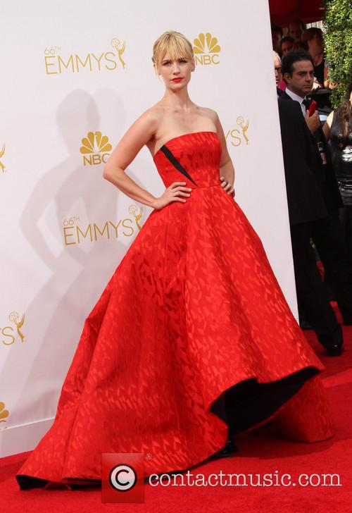 january jones 66th primetime emmy awards 4341151
