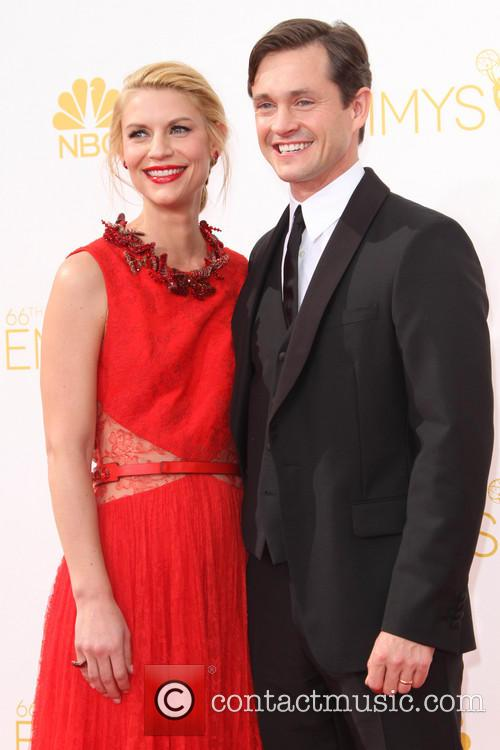 Claire Danes and Hugh Dancy 9