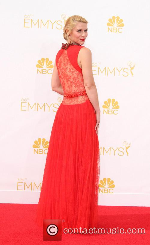 claire danes 66th primetime emmy awards 4340513
