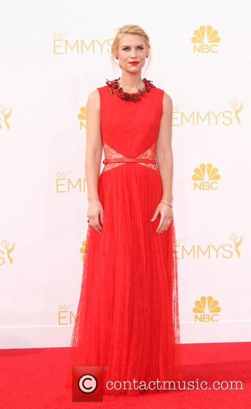 claire danes 66th primetime emmy awards 4340525