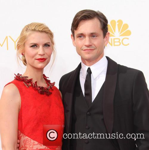 Claire Danes and Hugh Dancy 3
