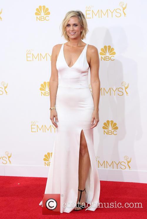 Kristen Wiig, Primetime Emmy Awards, Emmy Awards