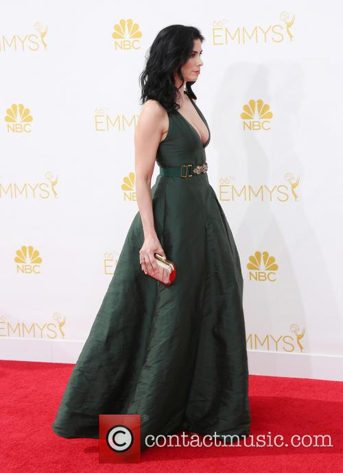 Sarah Silverman Emmys