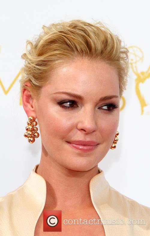 Katherine Heigl, Nokia Theatre L.A. Live, Primetime Emmy Awards, Emmy Awards