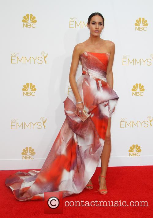 Louise Roe, Nokia Theatre L.A. Live, Primetime Emmy Awards, Emmy Awards